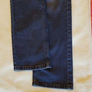 Levi's Bottoms - Levi's 511 Slim boy blue jeans sz 16 reg.